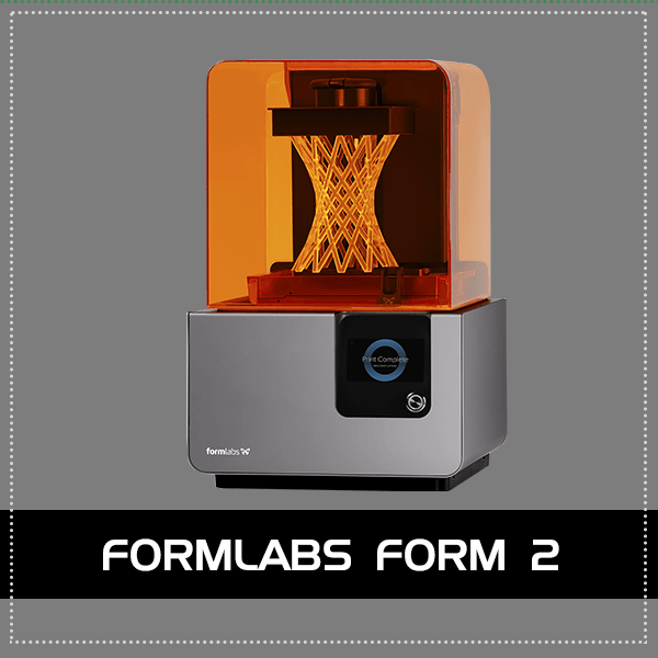 Formlabs Form 2 Complete Review 2020