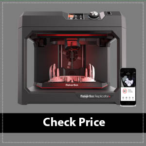 MakerBot Replicator+ Review