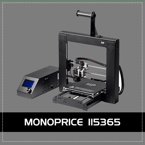 Monoprice Select Mini 3D Printer Complete Review 2020