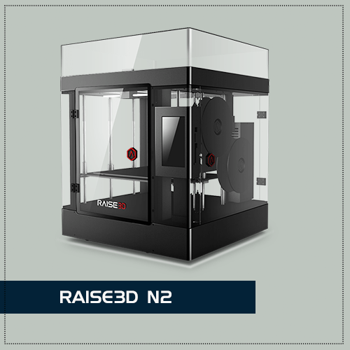 Raise3D N2 Best 3D Printer Reviews 2020