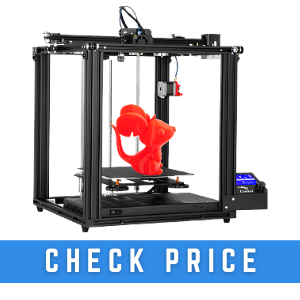 Creality Ender 5 Pro 3D Printer review
