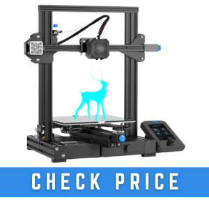 Creality Ender 3 V2 Upgraded 3d printer reviews