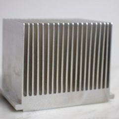 how to make 3d heat sink